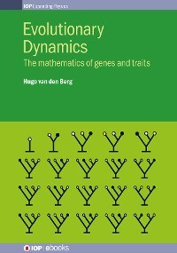 Cover Evolutionary Dynamics