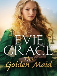 Cover The Golden Maid