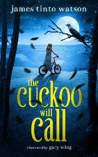 Cover The Cuckoo Will Call