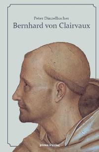 Cover Bernhard von Clairvaux