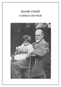 Cover A spasso con Freud