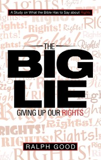 Cover The Big Lie