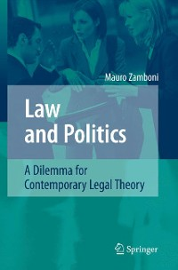 Cover Law and Politics