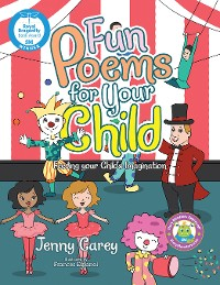 Cover Fun Poems for Your Child