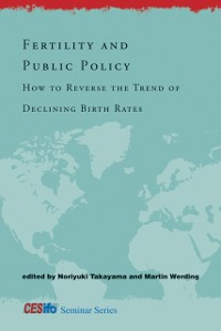 Cover Fertility and Public Policy