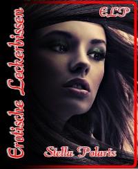Cover Erotische Leckerbissen