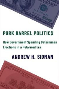 Cover Pork Barrel Politics