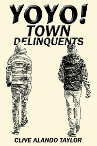 Cover Yoyo! Town Delinquents