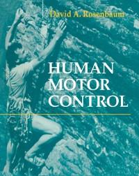 Cover Human Motor Control