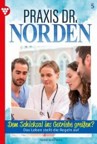 Cover Praxis Dr. Norden 5 – Arztroman