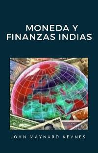 Cover Moneda y finanzas indias (traducido)