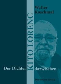 Cover Der Dichter - Kito Lorenc - dazwischen