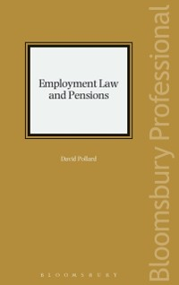 Cover Employment Law and Pensions