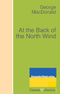 Cover At the Back of the North Wind