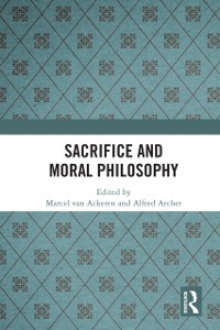 Cover Sacrifice and Moral Philosophy
