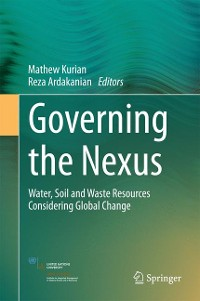 Cover Governing the Nexus