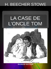 Cover La Case de l'oncle Tom