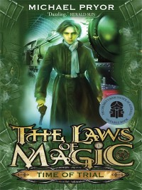 Cover Laws of Magic 4