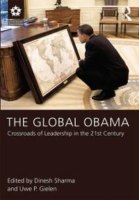 Cover Global Obama