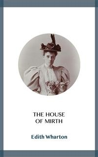 Cover The House of Mirth
