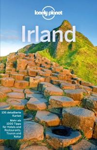 Cover Lonely Planet Reiseführer Irland
