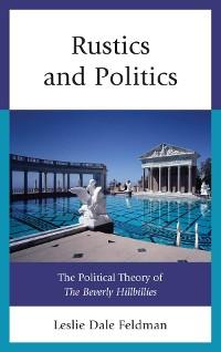 Cover Rustics and Politics