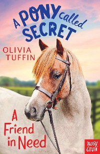 Cover A Pony Called Secret: A Friend In Need