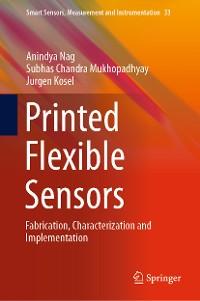 Cover Printed Flexible Sensors