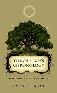 Cover Captain's Chronology