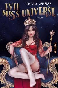 Cover Evil Miss Universe