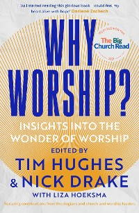 Cover Why Worship?