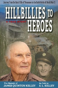 Cover Hillbillies to Heroes