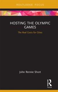 Cover Hosting the Olympic Games