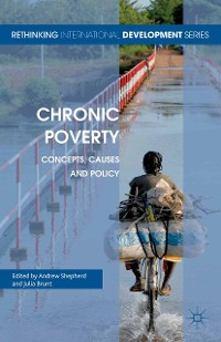 Cover Chronic Poverty