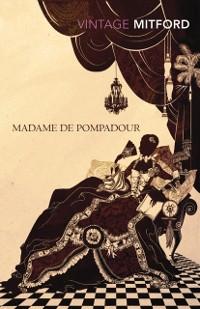 Cover Madame de Pompadour