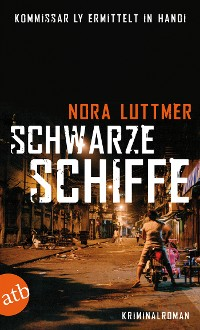 Cover Schwarze Schiffe
