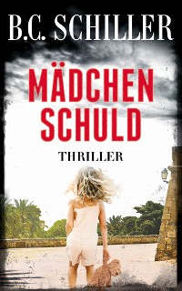 Cover Mädchenschuld