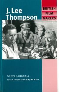 Cover J. Lee Thompson