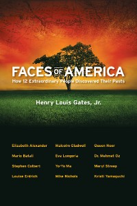 Cover Faces of America