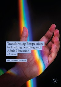 Cover Transforming Perspectives in Lifelong Learning and Adult Education