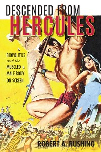 Cover Descended from Hercules