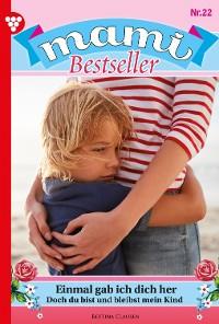 Cover Mami 22 – Familienroman