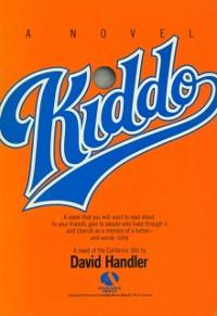 Cover Kiddo
