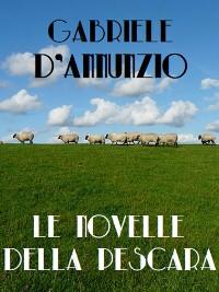 Cover Le novelle della Pescara