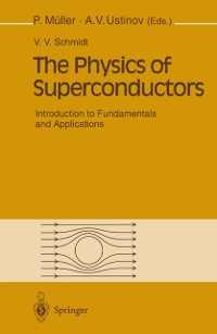 Cover Physics of Superconductors