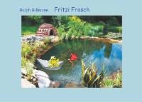 Cover Fritzi Frosch