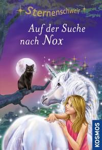 Cover Sternenschweif, 62, Auf der Suche nach Nox