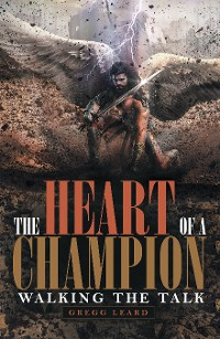 Cover The Heart of a Champion