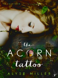 Cover The Acorn Tattoo
