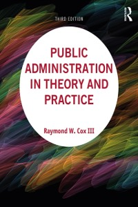 Cover Public Administration in Theory and Practice